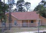 Casa en Remate en Clewiston 33440 APPALOOSA AVE - Identificador: 2563737449
