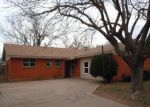 Casa en Remate en Abilene 79605 HARWOOD ST - Identificador: 3120908253