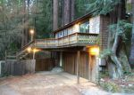 Casa en Remate en Boulder Creek 95006 BOBCAT LN - Identificador: 3151353587