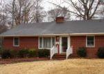 Casa en Remate en Williamston 27892 WOODLAWN DR - Identificador: 3164670174