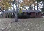 Casa en Remate en Wilson 27893 LILLIAN RD W - Identificador: 3164769605