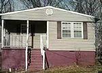 Casa en Remate en Roanoke 24012 VARNELL AVE NE - Identificador: 3166832910