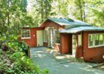 Casa en Remate en Boulder Creek 95006 KNOB HILL DR - Identificador: 3200665509