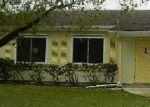 Casa en Remate en North Port 34287 GAILLARD AVE - Identificador: 3228880230
