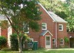 Casa en Remate en Albemarle 28001 JACKSON ST - Identificador: 3327980166