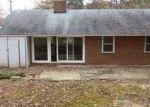 Casa en Remate en Springfield 22150 MONTICELLO BLVD - Identificador: 3430012342