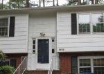 Casa en Remate en Durham 27713 MCCORMICK RD - Identificador: 3439292131