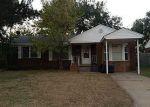 Casa en Remate en Oklahoma City 73109 S OLIE AVE - Identificador: 3454209536