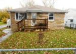 Casa en Remate en Indianapolis 46218 HILLSIDE AVE - Identificador: 3462389129