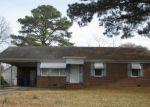 Casa en Remate en Wilson 27893 CRESTVIEW AVE SW - Identificador: 3492782340