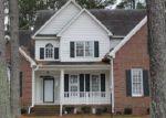 Casa en Remate en Wilson 27896 SADDLE RUN RD N - Identificador: 3529744725