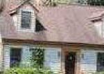 Casa en Remate en Troutville 24175 KNOLLWOOD DR - Identificador: 3534650468