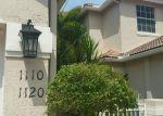 Casa en Remate en Boca Raton 33433 VILLA SONRISA DR - Identificador: 3559707842