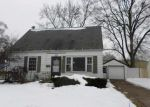Casa en Remate en Elkhart 46516 BAKER DR - Identificador: 3564426565