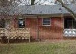 Casa en Remate en Winston Salem 27105 CARLTON DR - Identificador: 3594339312