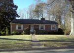Casa en Remate en Reidsville 27320 PINEDALE DR - Identificador: 3617323314