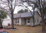 Casa en Remate en Georgetown 78633 RUELLIA DR - Identificador: 3618176940