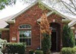 Casa en Remate en The Colony 75056 DURANGO DR - Identificador: 3650331220