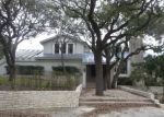Casa en Remate en San Antonio 78266 GLEN CV - Identificador: 3664113841