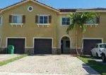 Casa en Remate en Miami 33190 SW 223RD TER - Identificador: 3678448274
