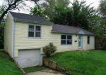 Casa en Remate en Kansas City 66102 CLAUDINE LN - Identificador: 3710332343