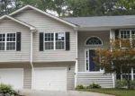 Casa en Remate en Gainesville 30506 CAIN CIR - Identificador: 3718407272