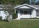 Casa en Remate en Ocala 34476 SW 77TH CT - Identificador: 3724449567