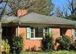 Casa en Remate en Greensboro 27408 N ELAM AVE - Identificador: 3744937104