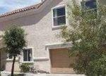Casa en Remate en Las Vegas 89128 REEF RIDGE CT - Identificador: 3758328157