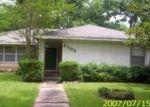 Casa en Remate en Houston 77074 ALBACORE DR - Identificador: 3890179357