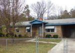 Casa en Remate en Saint Pauls 28384 UNION CENTER RD - Identificador: 3905236472