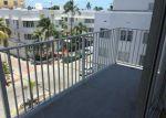 Casa en Remate en Miami Beach 33139 COLLINS AVE - Identificador: 4006354596