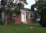 Casa en Remate en New Castle 19720 EAST AVE - Identificador: 4017828193