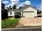Casa en Remate en Concord 28025 OLD AIRPORT RD - Identificador: 4022370424