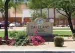 Casa en Remate en Coachella 92236 BAGDAD AVE - Identificador: 4032411868