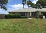 Casa en Remate en Vero Beach 32962 7TH AVE SW - Identificador: 4081562611
