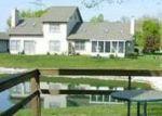 Casa en Remate en Indianapolis 46254 EAGLE COVE EAST DR - Identificador: 4102131174