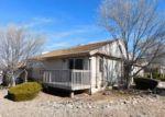 Casa en Remate en Prescott 86301 SHOSHONE DR - Identificador: 4105854849