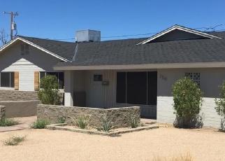 Casa en Remate en Chandler 85225 W CARLA VISTA DR - Identificador: 1027893602