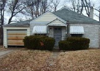 Casa en Remate en Saint Louis 63121 STIVERS ST - Identificador: 1062793107