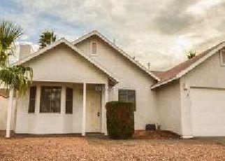 Casa en Remate en Henderson 89015 BUCHANAN AVE - Identificador: 1108946822