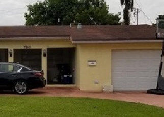 Casa en Remate en Hollywood 33023 PANAMA ST - Identificador: 1121319138