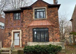 Casa en Remate en Detroit 48224 BISHOP ST - Identificador: 1152941300
