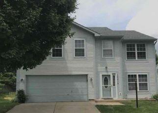 Casa en Remate en Fishers 46037 BLUE SPRINGS LN - Identificador: 1165306630