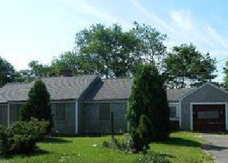 Casa en Remate en Hyannis 02601 CHARLES ST - Identificador: 1192605544