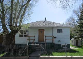 Casa en Remate en Rock Springs 82901 H ST - Identificador: 1203563210