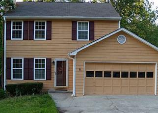 Casa en Remate en Norcross 30071 WESTERN HILLS DR - Identificador: 1207321471