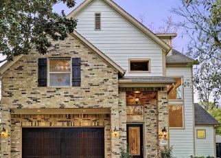 Casa en Remate en Houston 77018 WAKEFIELD DR - Identificador: 1225434316