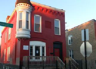 Casa en Remate en Chicago 60612 W MONROE ST - Identificador: 1238541126