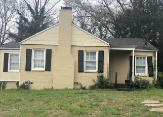 Casa en Remate en Atlanta 30310 LORENZO DR SW - Identificador: 1273628549